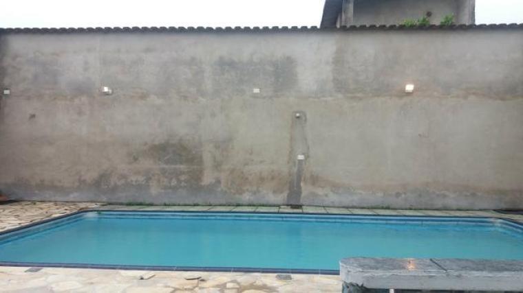 sobrado com piscina lote inteiro - 138