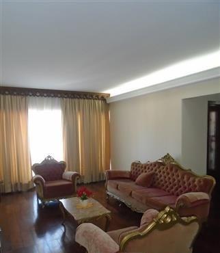 sobrado com sete dormitórios  elevador 480 m² em santo andré - 822