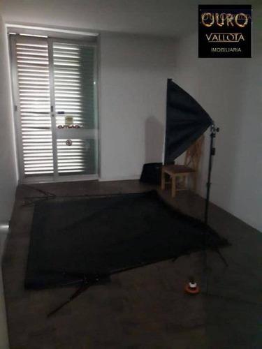 sobrado comercial 836 m2 pq da mooca - so0532