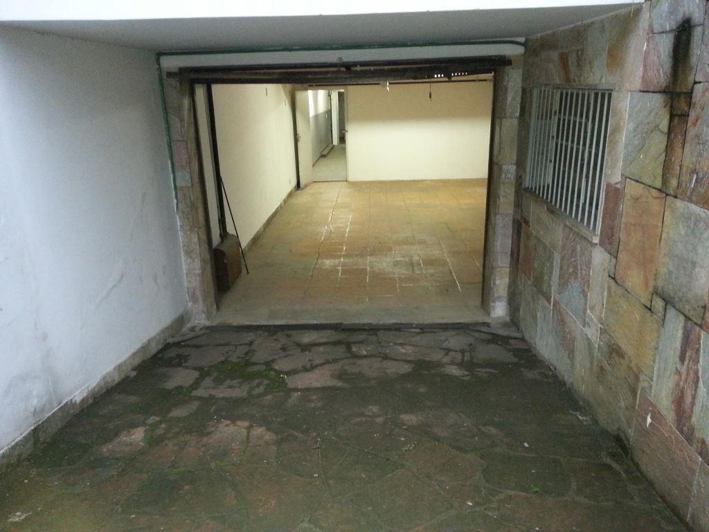 sobrado comercial a venda na vila mariana, 331 m² com 3 pavimentos a 650 m do metrô ana rosa - 190-im21412