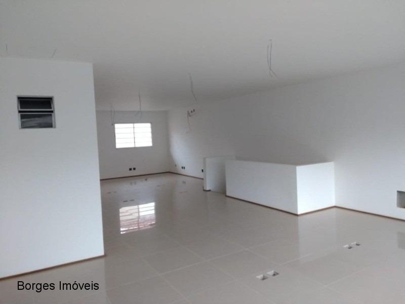 sobrado comercial - campo belo impecável 120 m² - 30b266el - 33959303