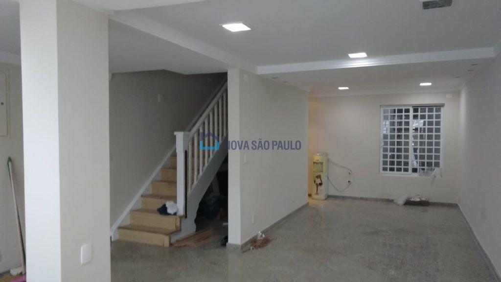 sobrado comercial com 8 salas na vila clementino  - bi26851