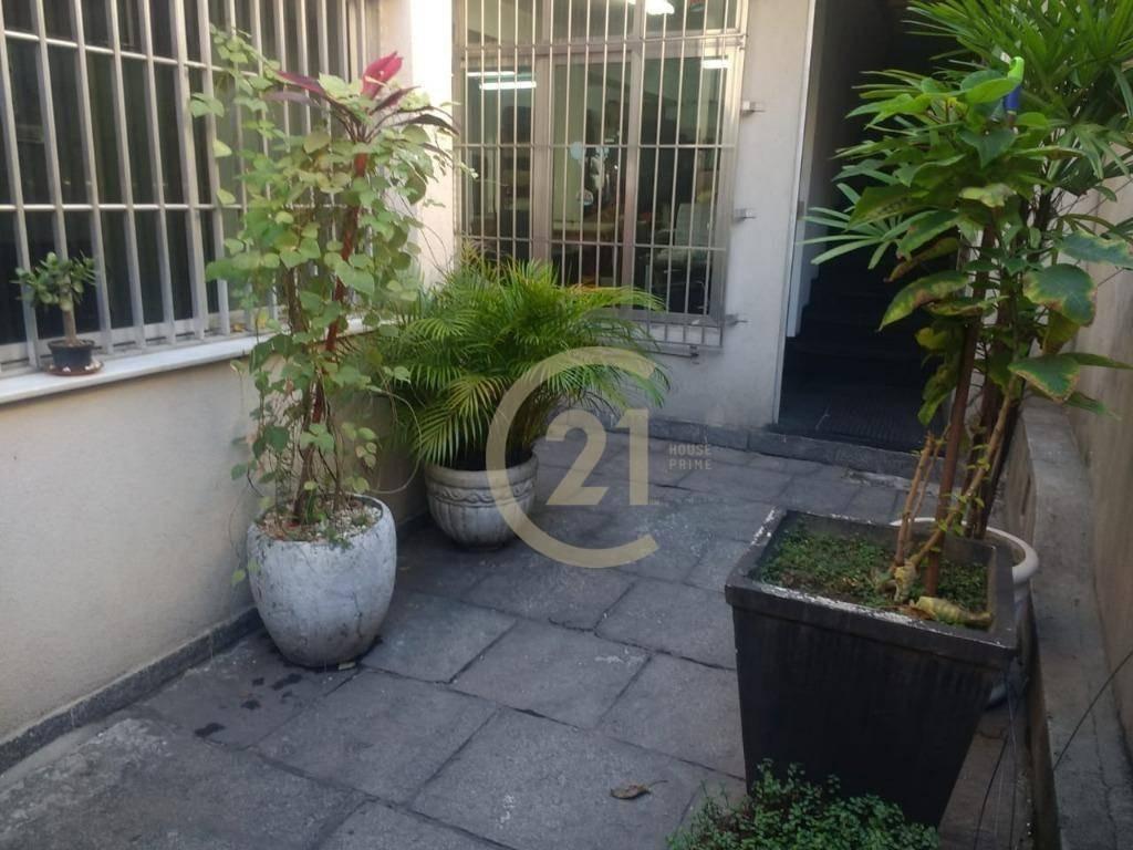 sobrado comercial locação jardim paulista / vila nova conceição, 348m², 3 a 5 vagas, recepção, 11 salas, piso mármore e ripa, localização privilegiada - so1977