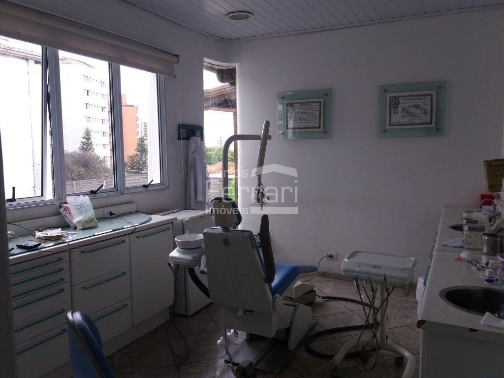 sobrado comercial odontologica na avenida nova cantareira - cf19710