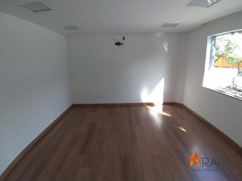 sobrado comercial - ótima localização - 150m² - centro sbc - so0013