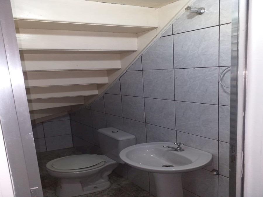 sobrado comercial ou residencial com 02 vagas garagem - presidente altino - 11521l