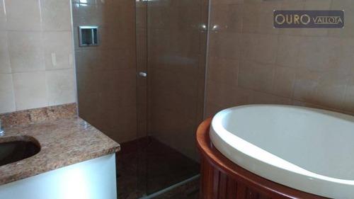 sobrado comercial ou residencial - com elevador- 06 vagas - 4 suites- edícula - pq da mooca - so0254