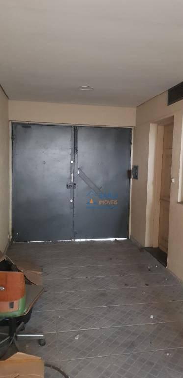 sobrado comercial para alugar, 330 m² por r$ 8.500/mês - barra funda - são paulo/sp - so3334