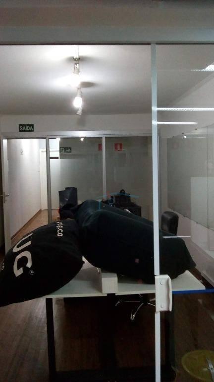 #sobrado comercial para locação, brooklin paulista, são paulo. - so2477