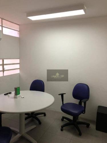 sobrado comercial à venda, 475 m² por r$ 4.500.000 - vila madalena - são paulo/sp - so4378