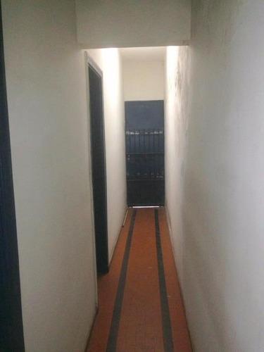 sobrado comercial à venda, com 296,46 m² na vila matias - so0063