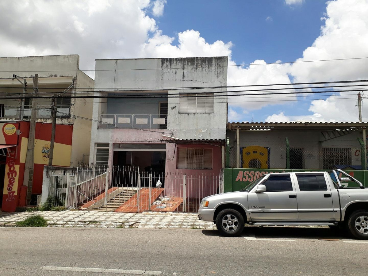 sobrado comercial à venda, vila fiori, sorocaba - so3247. - so3247