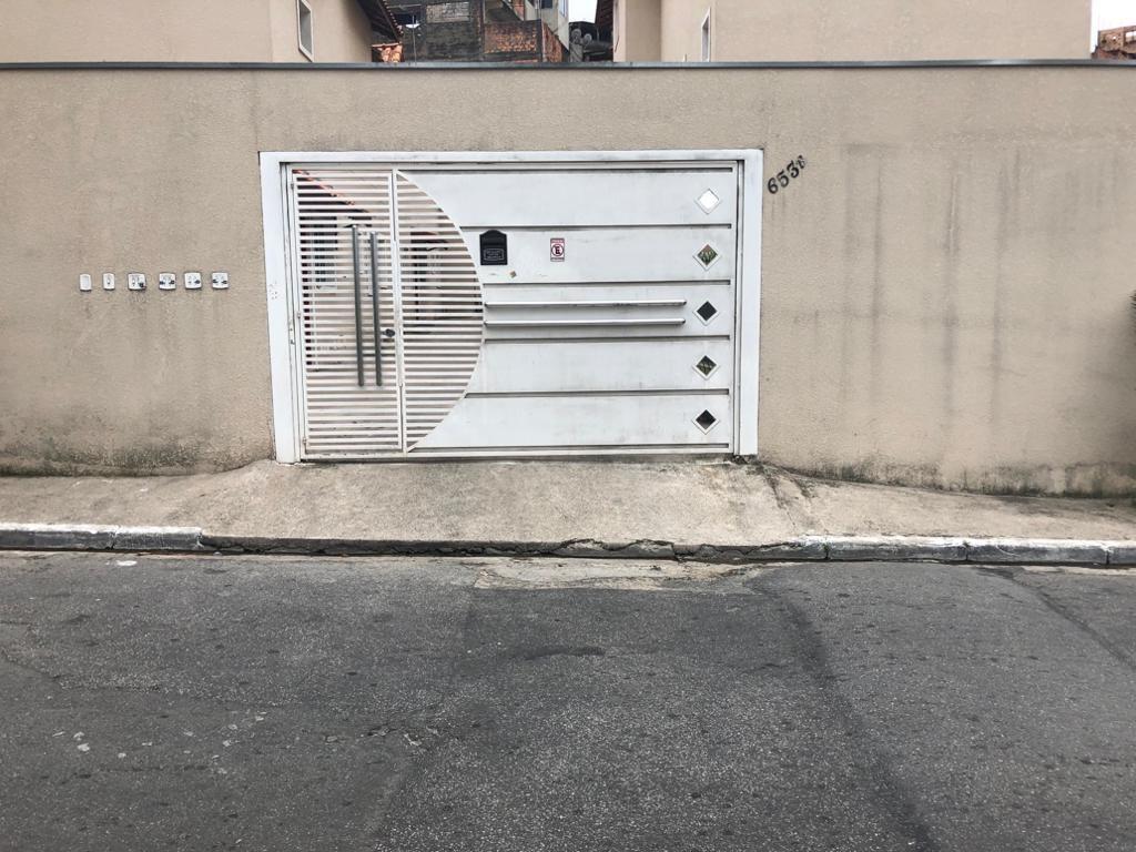 sobrado condomínio 3 vagas cobertas