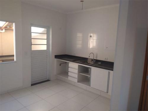 sobrado condominio fechado com 02 suites e 02 vagas de garagens - 169-im388127