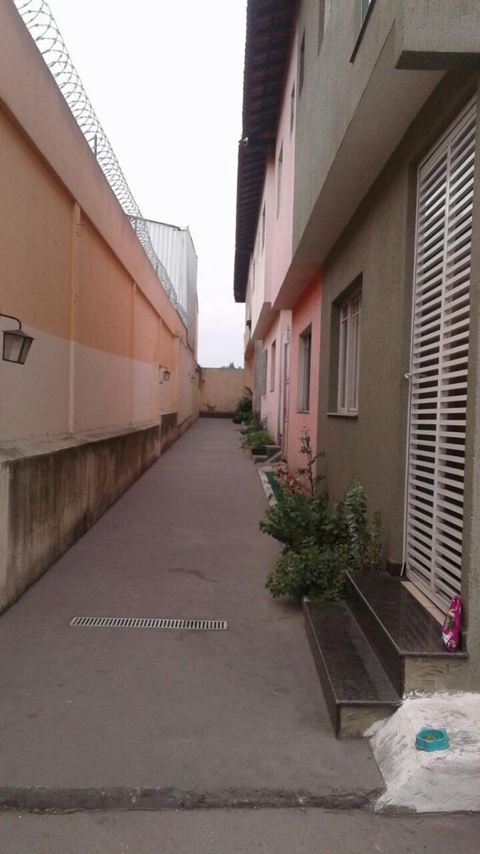 sobrado condomínio fechado itaquera 2 dormitórios 1 vaga