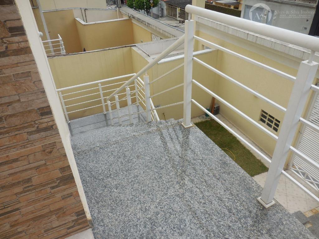 sobrado condomínio novo 3 dormitórios 1 suíte - codigo: so0718 - so0718