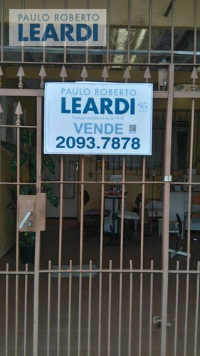 sobrado conjunto habitacional marechal mascarenhas de mora - são paulo - ref: 473997