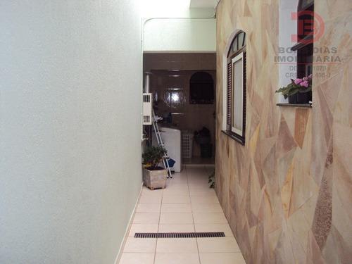 sobrado - conjunto habitacional padre jose de anchieta - ref: 5945 - v-5945