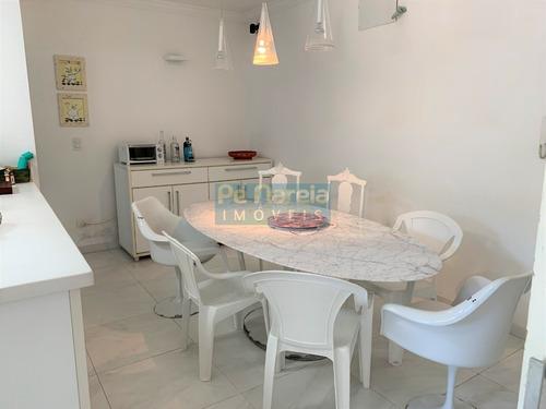 sobrado contemporâneo, 5 suítes, 3 vagas, piscina aquecida, churrasqueira, forno à lenha, espaço gourmet, canto do forte - praia grande - tr5f200s - tr5f200s - 34161514