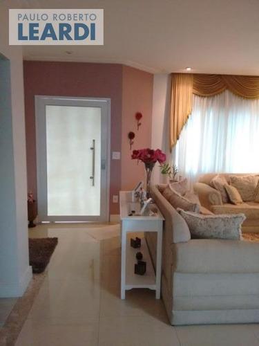 sobrado convívio residencial santana - arujá - ref: 442093