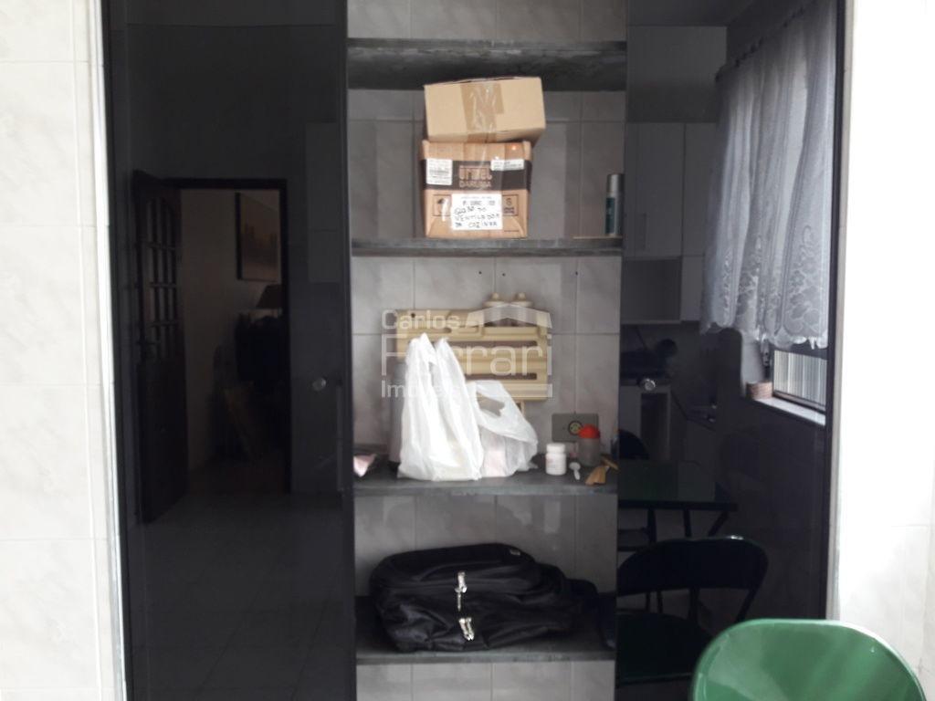 sobrado de 03 dormitórios região água fria - cf22696