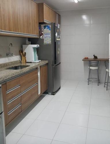sobrado de 160,00 mts² com 3 dormitórios à venda, por r$ 766.000 - água fria - são paulo/sp - so2015