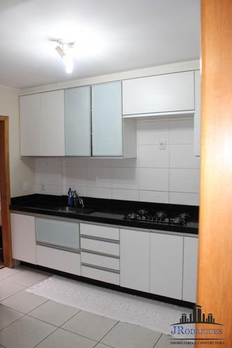 sobrado de 3 quartos em condomínio fechado parque amazônia -