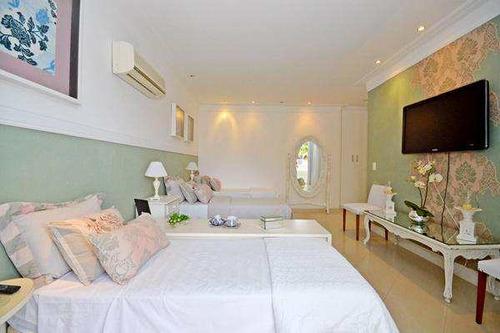 sobrado de condomínio com 0 dorm, acapulco, guarujá - r$ 2.8 mi, cod: 10716 - v10716
