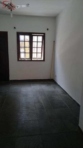 sobrado de condomínio com 2 dorms, enseada, guarujá - r$ 215.000,00, 70m² - codigo: 702 - v702