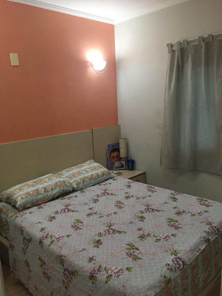 sobrado de condomínio com 2 dorms, paulicéia, são bernardo do campo - r$ 285 mil, cod: 3214 - v3214