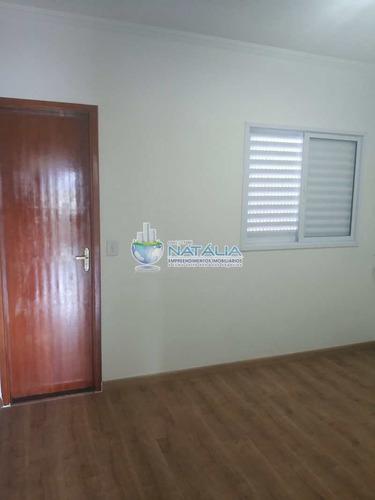 sobrado de condomínio com 2 dorms, vila granada, são paulo - r$ 500 mil, cod: 63254 - v63254