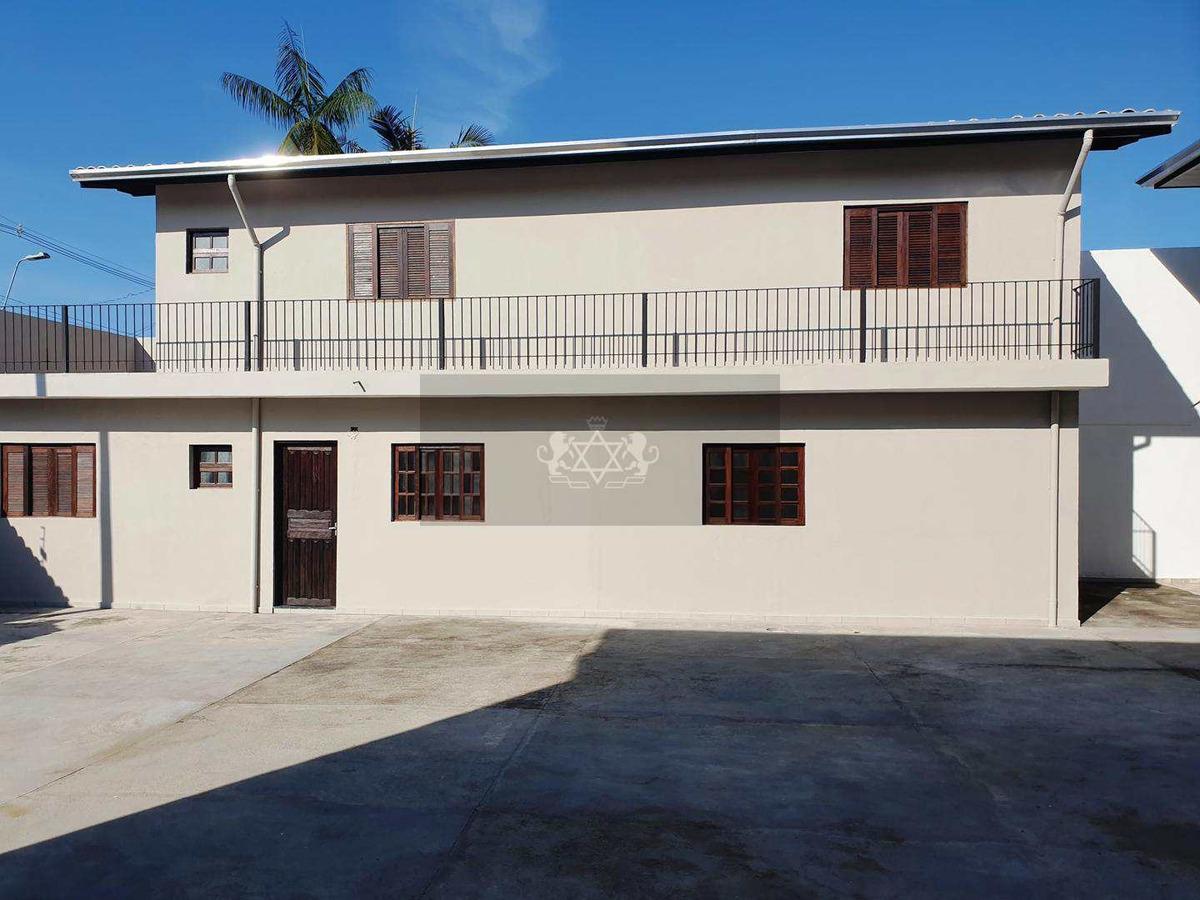 sobrado de condomínio com 3 dorms, indaiá, caraguatatuba - r$ 464 mil, cod: 244 - v244