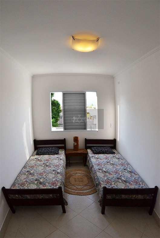sobrado de condomínio com 3 dorms, jardim britânia, caraguatatuba - r$ 390 mil, cod: 253 - v253