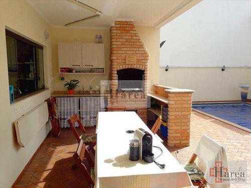 sobrado de condomínio com 3 dorms, jardim constantino matucci, sorocaba - r$ 1.1 mi, cod: 12797 - a12797