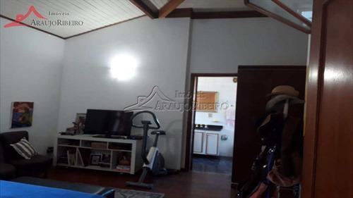 sobrado de condomínio com 4 dorms, pindamonhangaba - v1549