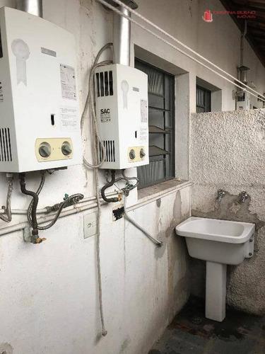 sobrado de condomìnio, 2 dorms, 1 vg, vila campestre, são paulo - so0166. - so0166