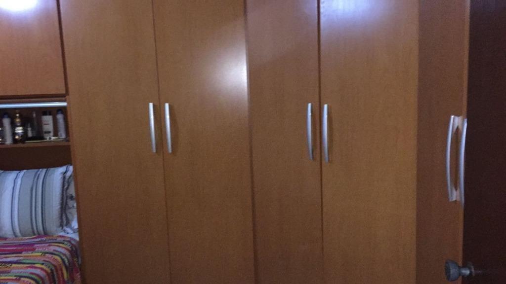 sobrado demarchi,3 dormitórios,2 suítes - so18757