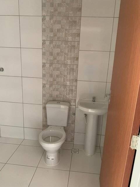 sobrado dois quartos