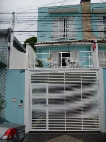 sobrado ecológico na casa verde, são paulo. - so0175