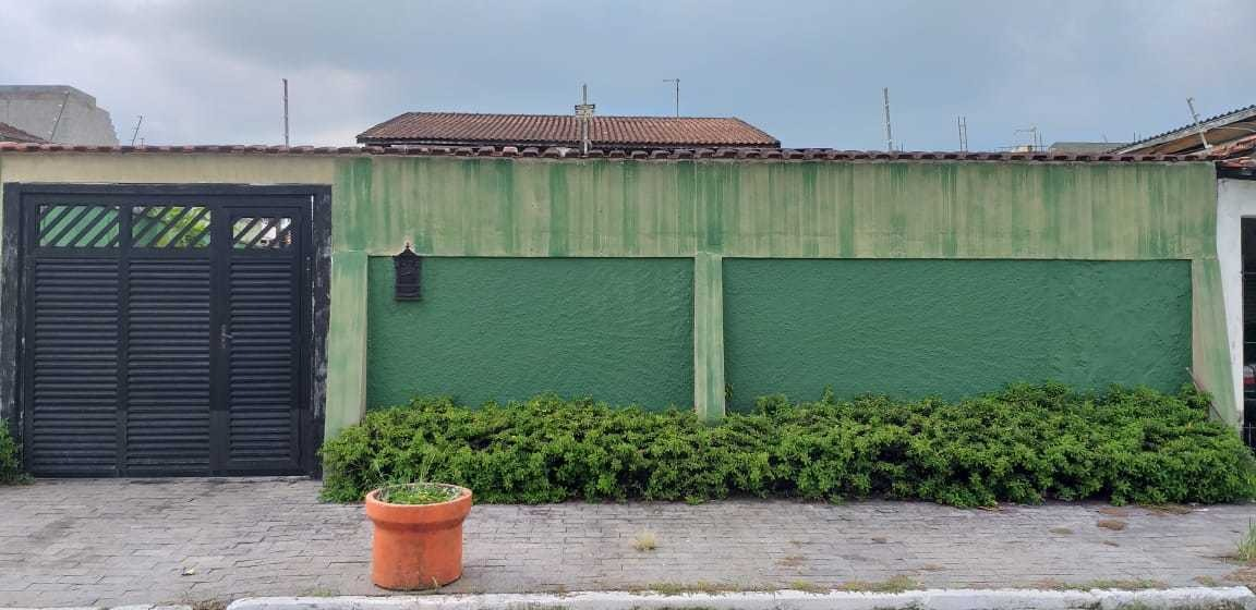 sobrado edícula com piscina - vila tupi- r$ 339.000,00