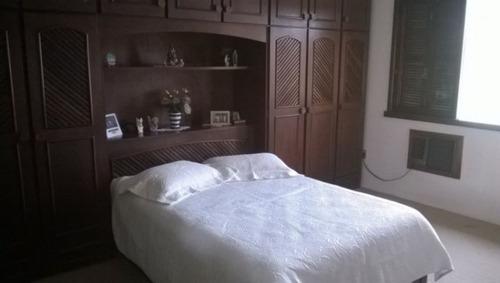 sobrado em aberta dos morros com 5 dormitórios - lu266545