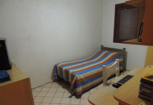 sobrado em belém novo com 3 dormitórios - lu22920