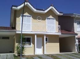 sobrado em centro, arujá/sp de 183m² 3 quartos à venda por r$ 850.000,00 - so236132
