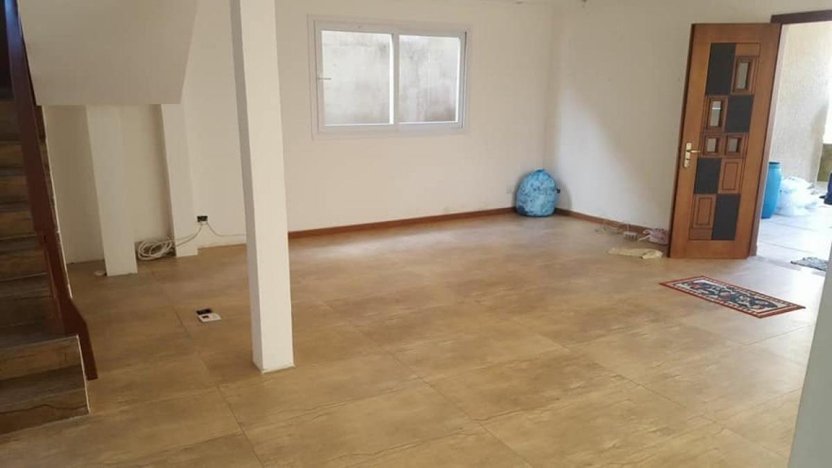 sobrado em centro, vargem grande paulista/sp de 120m² 4 quartos para locação r$ 2.500,00/mes - so59496