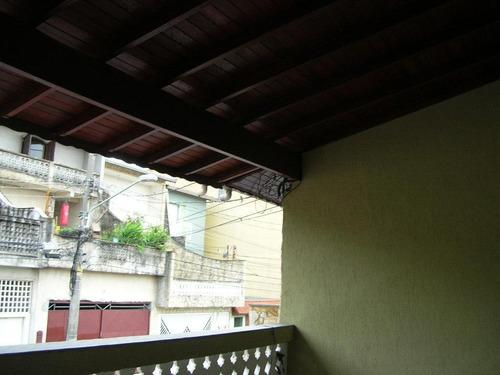sobrado em cidade líder, são paulo/sp de 150m² 5 quartos à venda por r$ 550.000,00 - so235342