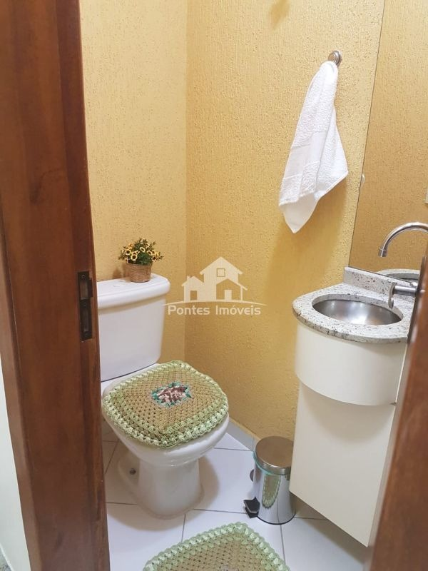 sobrado em cond. fechado 3 quarto(s) c/suite para venda no bairro jardim santo antônio em santo andré - sp - sob354