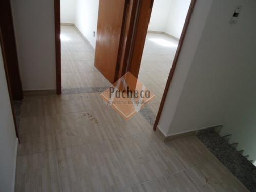 sobrado em cond. fechado na penha, 78 m², 3 dormitórios, 01 suíte, 02 vagas, r$349.000,00 - 1139