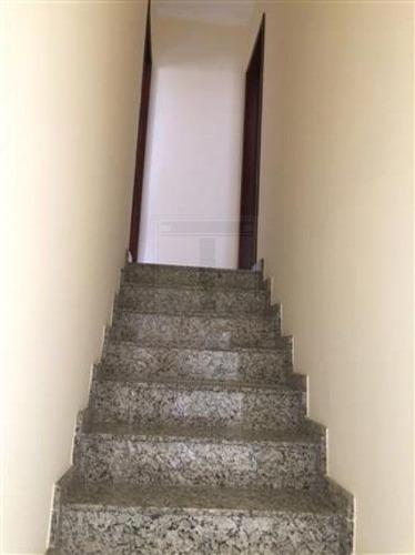 sobrado em condomínio, 2 dormitórios, 2 suítes, boturussu - tr120