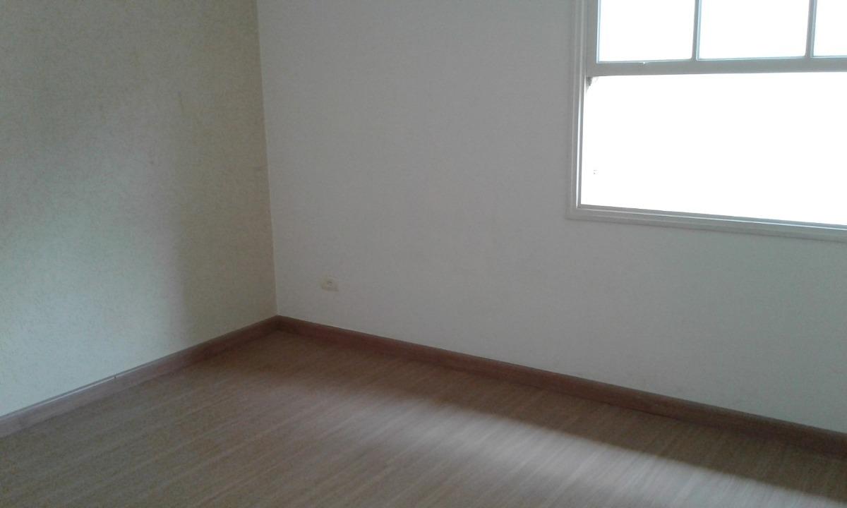 sobrado em condominio 2 dormitorios com lazer ref 39