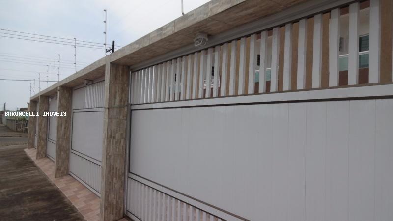 sobrado em condomínio a venda em itanhaém, cibratel ii, 2 dormitórios, 2 suítes, 3 banheiros, 3 vagas - rb 0474